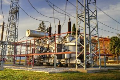 Alçak Gerilim Elektrik Dağıtım Tesisleri