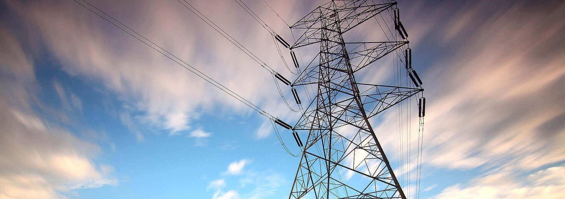 Yüksek Gerilim Enerji İletim Hatları