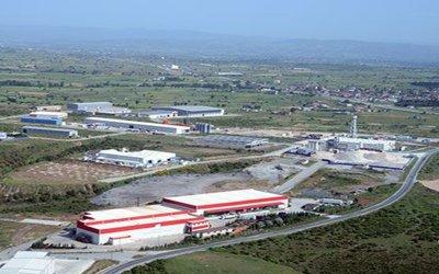 Biga Organize Sanayi Bölgesi
